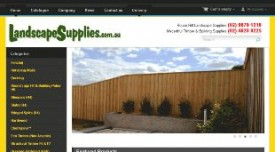 Fencing Ambarvale - Landscape Supplies and Fencing